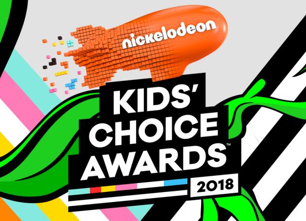 'Stranger Things' And 'Jumanji' Win At Kids' Choice Awards