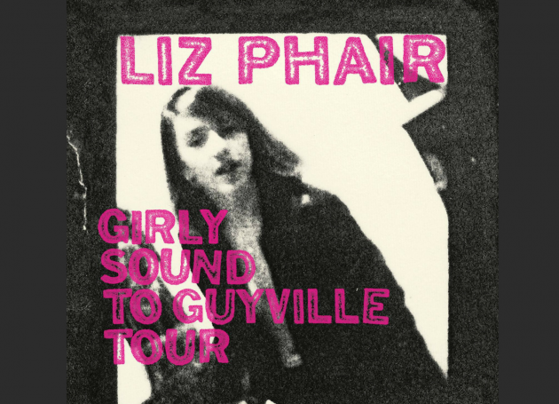 Liz Phair Takes A Pre-Guyville Trip