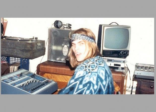 Delicious Vinyl Co-Founder Matt Dike Dies