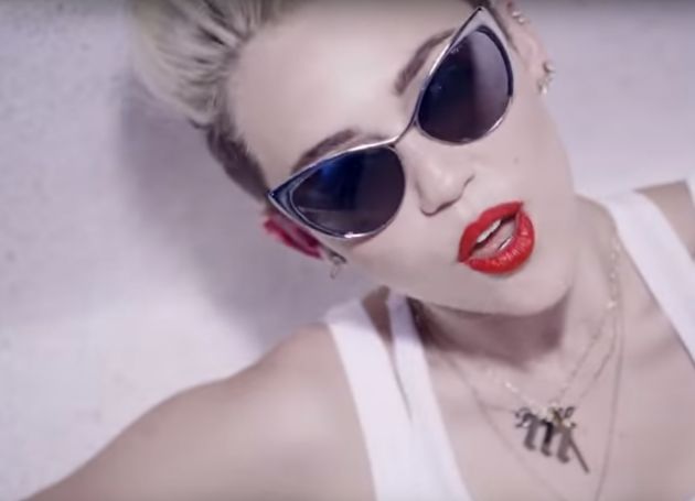 Miley Cyrus Sued $300M By Reggae Artist For Allegedly Lifting 'We Can't Stop.'