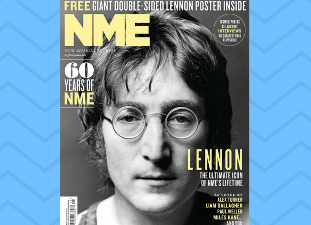 NME Ceases Print Operations