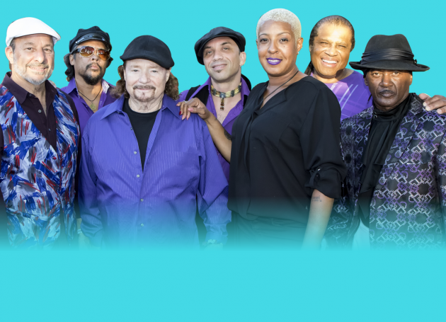 APA, Paradise Artists Talk To CelebrityAccess: It's A Good Time To Be A Heritage Band