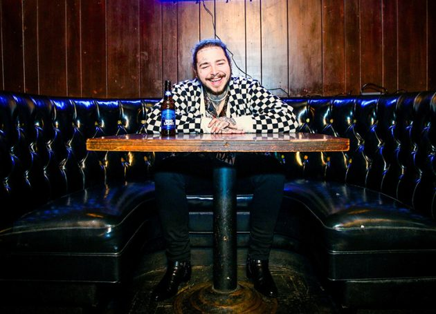 Post Malone To Play Bud Light's Dive Bar Tour