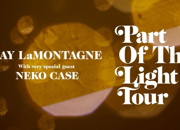 Ray LaMontagne Preps New Album, Tour