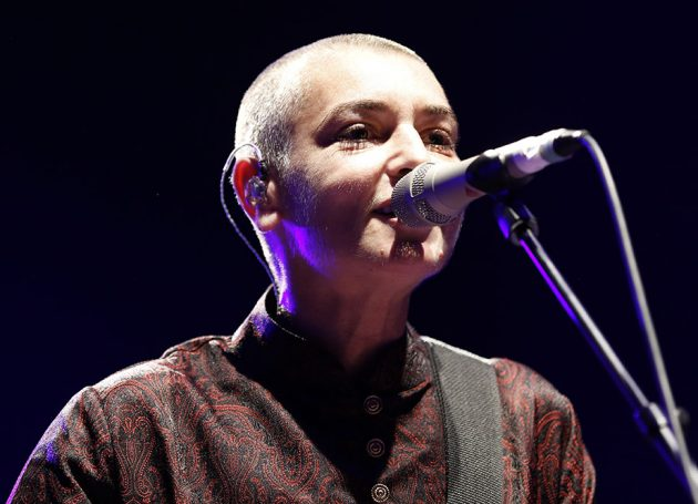 "Sinead ""Magda Davitt"" O'Connor To Return To The Stage"