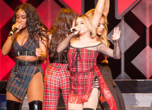 Fifth Harmony To Take A Hiatus