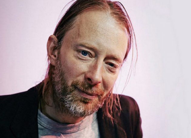Thom Yorke Unveils European Tour Dates