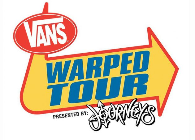 Hundreds Treated For Heat-Related Illness At Vans Warped Tour