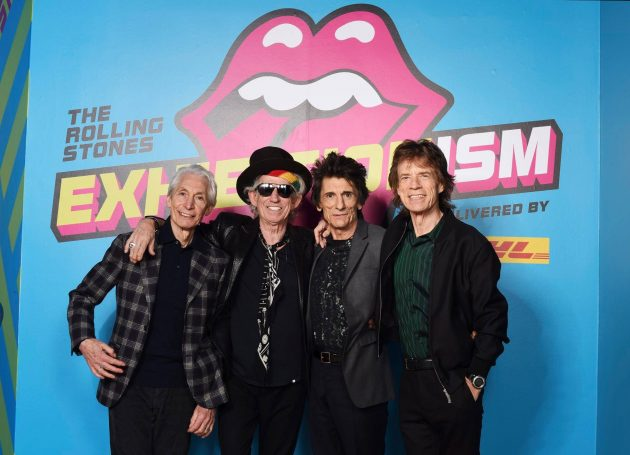 How To Manage The Rolling Stones