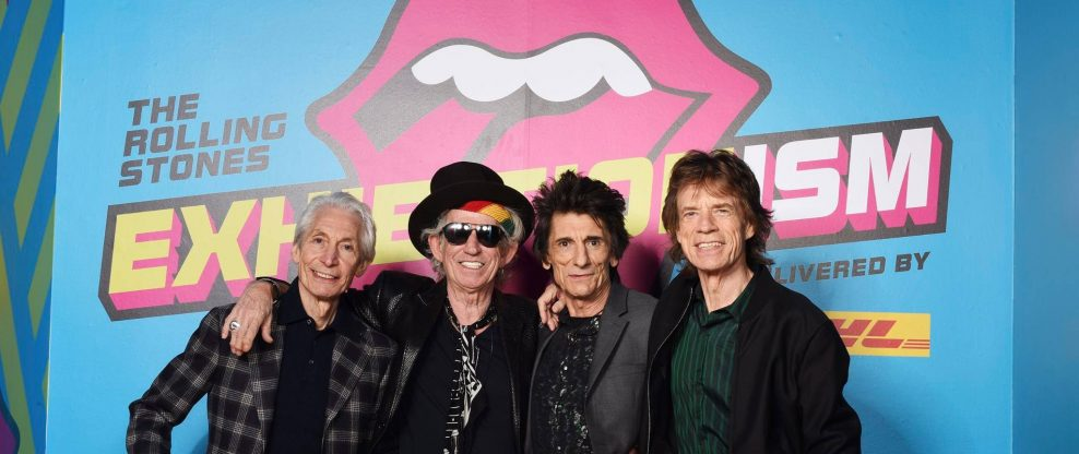 The Stones Hint At A New North American Run