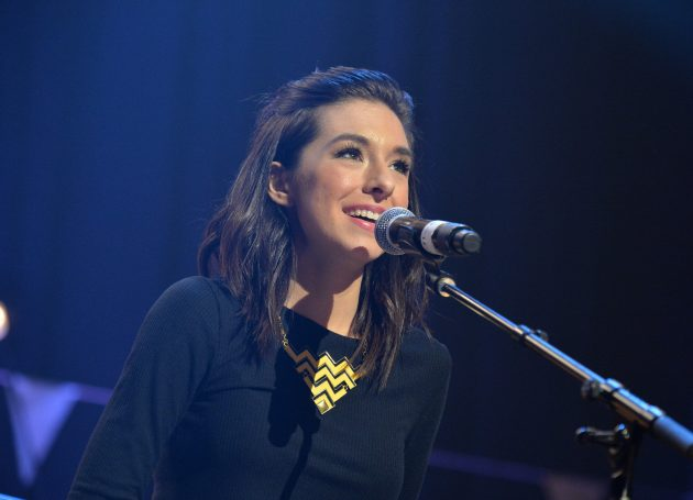 Family of Christina Grimmie Permitted To Move Forward In Lawsuit Against AEG Live