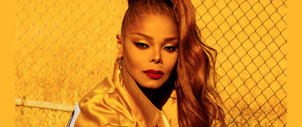 Janet Jackson Adds Dates To 'State Of The World' Tour