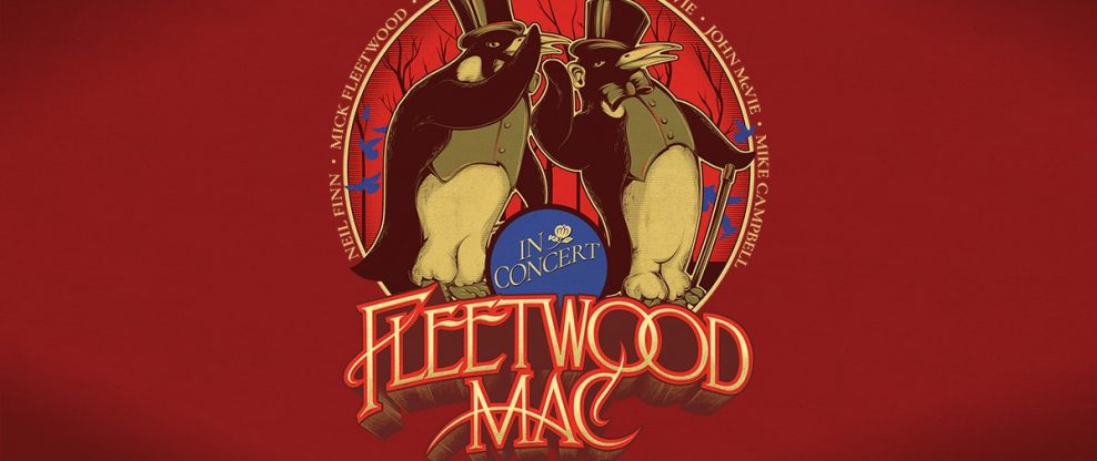 Fleetwood Mac Announce 50+ Date North American Tour