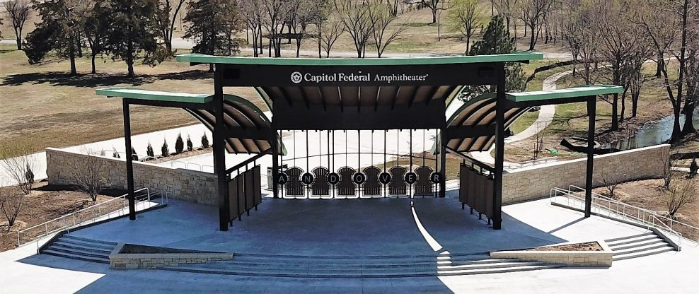 Andover, Kan., Launches 10,000-Capacity Amphitheater