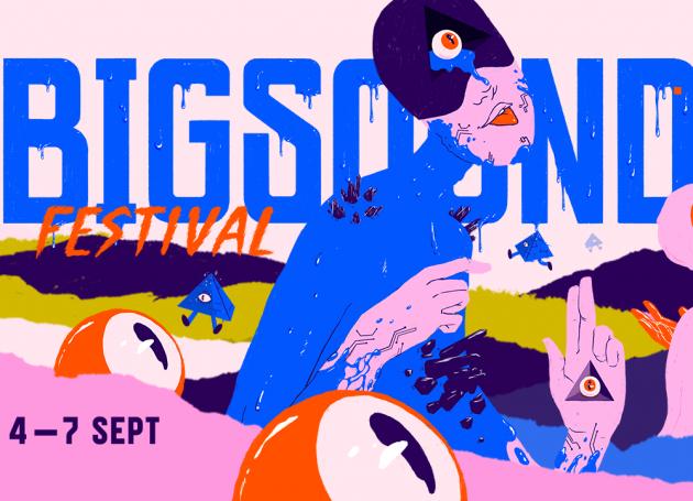 BIGSOUND Announces BIG Changes For 2018