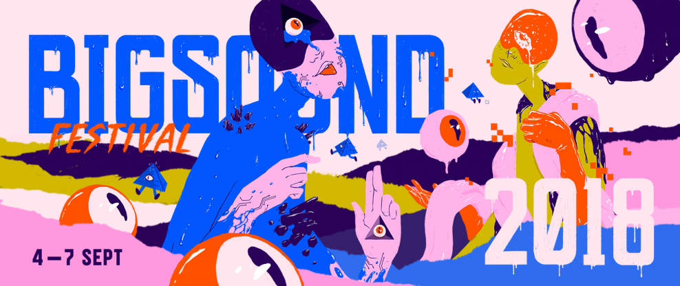 BIGSOUND Announces BIG Changes For 2018