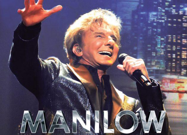 Barry Manilow Announces Return To Vegas