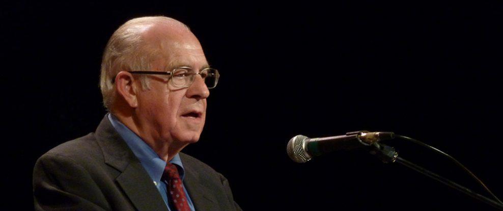 Veteran NPR Broadcaster Carl Kasell Dies