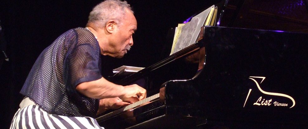Free Jazz Icon Cecil Taylor Passes