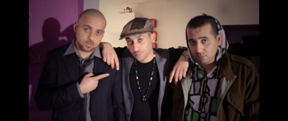 Palestinian Hip Hop Artists Dam, 47SOUL Making Inroads In The West