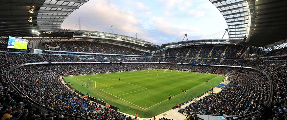 Manchester City Football Club Taps SeatGeek For Primary Sales At Etihad Stadium