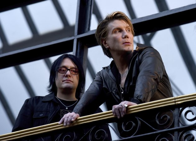 Goo Goo Dolls Kick Off Miracle Pill Tour
