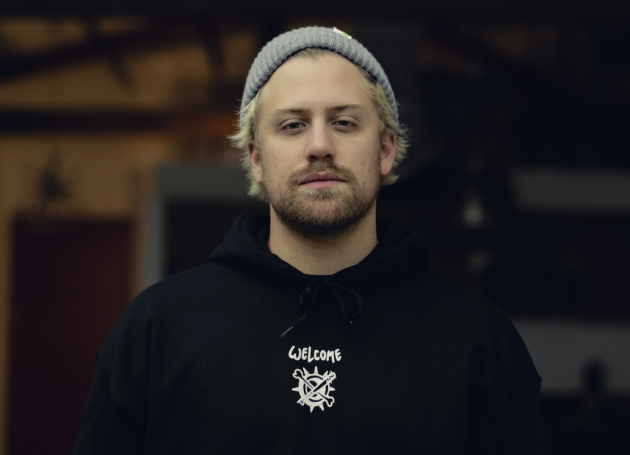 Kayzo Suspends Tour To Focus On His Health