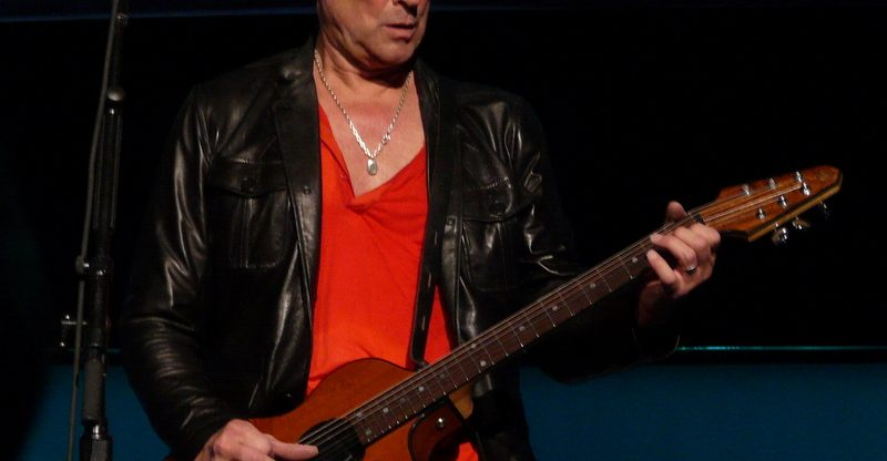 Op-Ed: The Exit Of Lindsey Buckingham