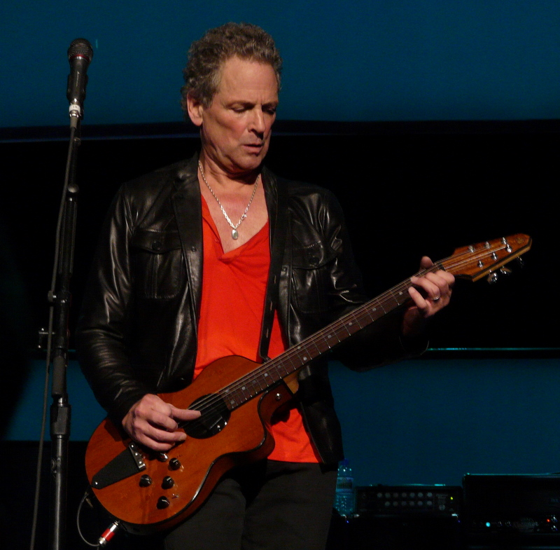 Op-Ed: The Exit Of Lindsey Buckingham - CelebrityAccess