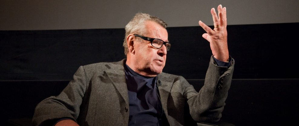 Milos Forman - 'One Flew Over The Cuckoo's Nest,' 'Amadeus' - Dies