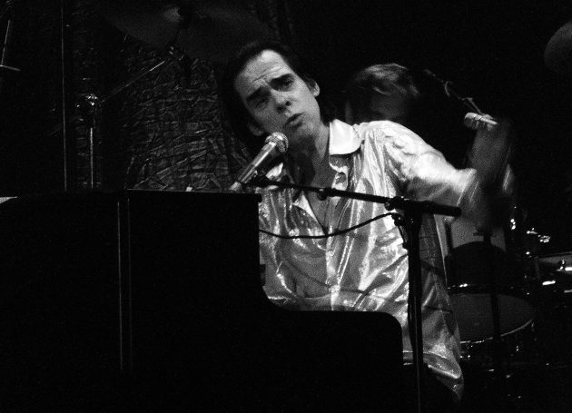 Nick Cave & The Bad Seeds Announce Fall Tour Dates
