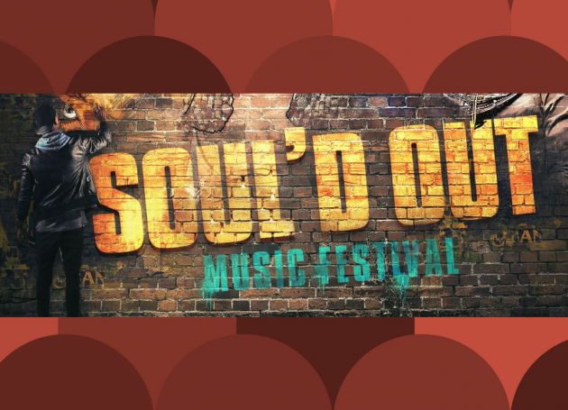Oregon's Soul'd Out Productions Sues Goldenvoice (Update: Goldenvoice Responds)