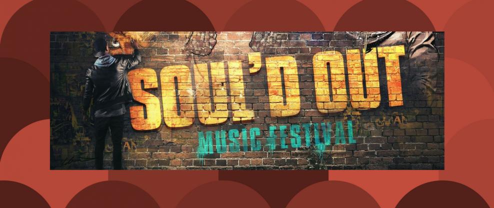 Oregon's Soul'd Out Productions Sues Goldenvoice (Update: Goldenvoice Responds)