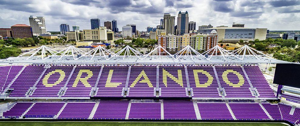 Orlando City Stadium