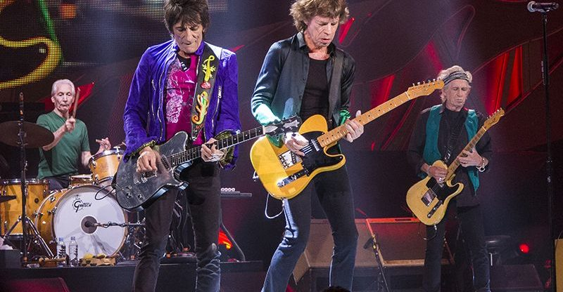 Rolling Stones North American Tour Postponed Because Mick Jagger Requires Medical Treatment
