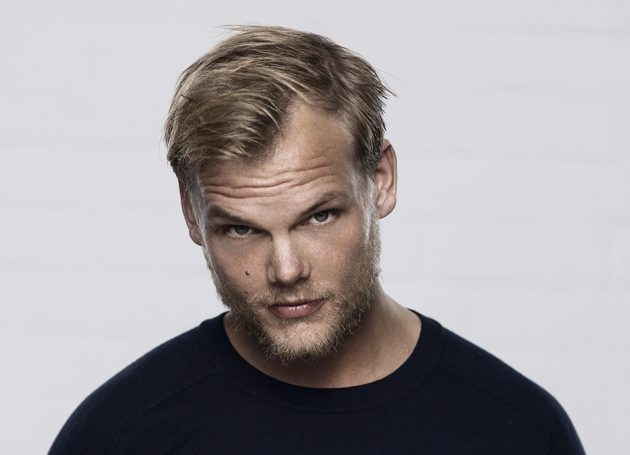 Report: Avicii Killed Himself With Broken Glass