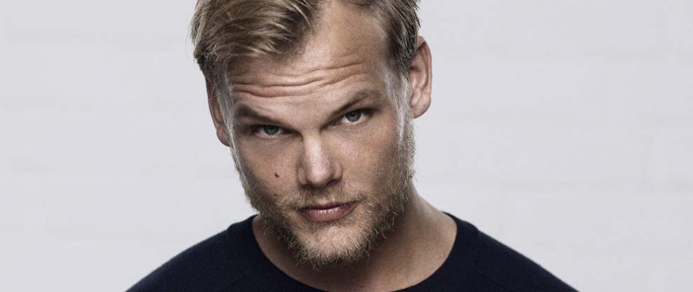 Avicii's Last Music Gets Released