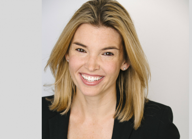 Courtney Braun Named Head of Legal Affairs At Endeavor
