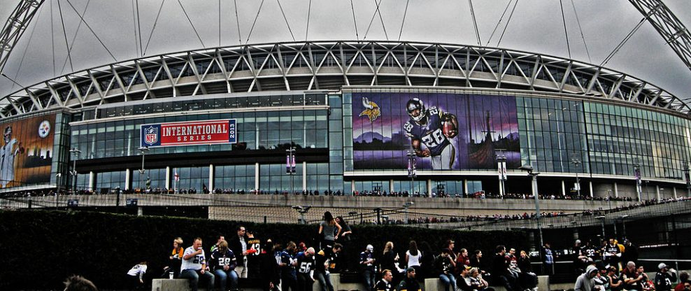 Jacksonville Jaguars' Owner Bids On Wembley Stadium