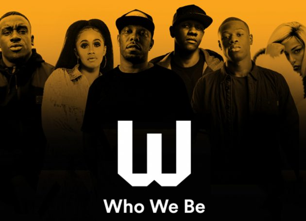 Spotify Teams With Live Nation To Expand 'Who We Be Live'