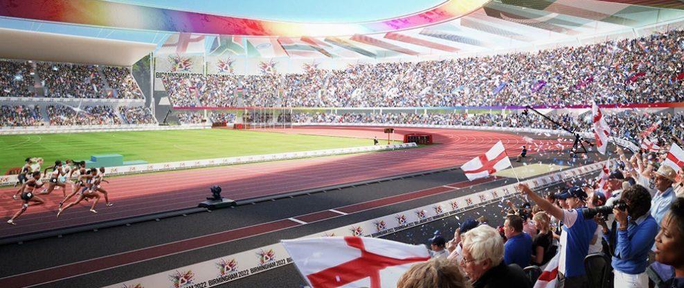 Birmingham's Alexander Arena Due For £70m Refit