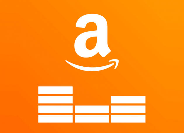 Amazon Adds HD And 3D Music At No Extra Cost