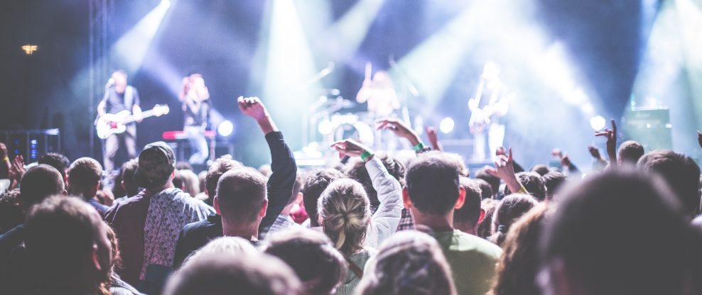 Fans Don't Access Live Music Experiences, They Own Them
