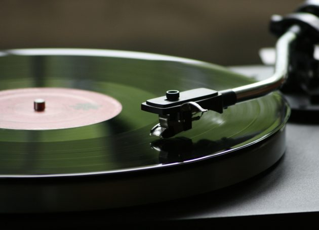 How A Fire Is Jeopardizing Vinyl's Resurgence