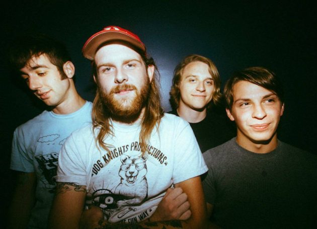 Sorority Noise Cancels Tourdates Following Rape Allegation