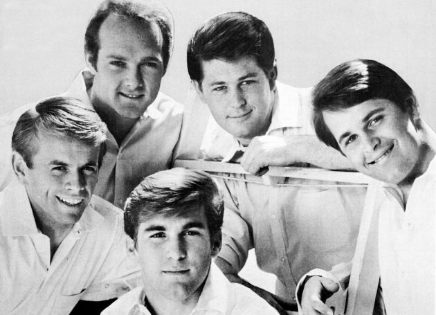 Founding Members Of The Beach Boys To Sit For Intimate Q&A Session