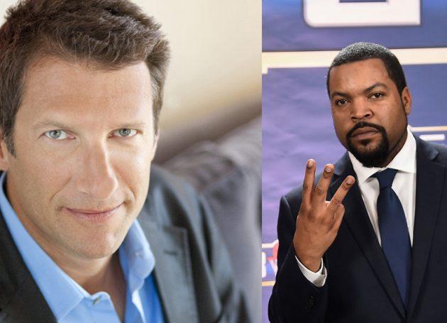 Jeff Kwatinetz, Ice Cube Sue Qatari Investors For $1.2 Billion Over Big3 Basketball League