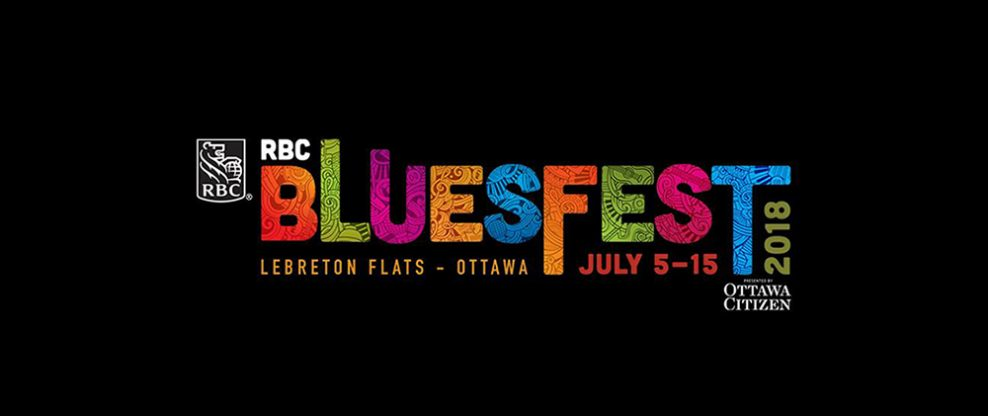 Bluesfest Announces New Additions To The Bill