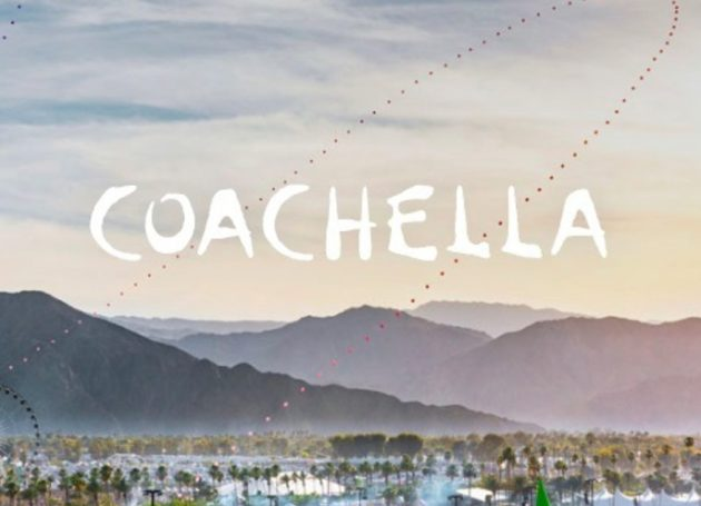 Coachella Camping Delayed By High Wind Warnings