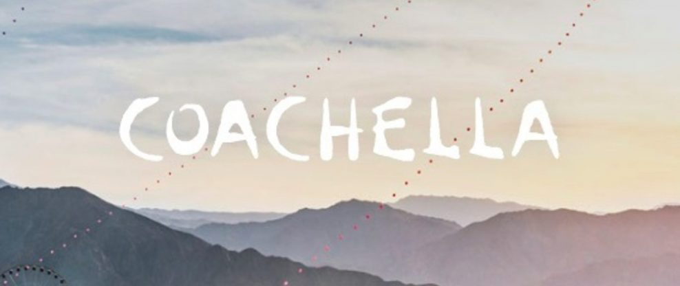 Goldenvoice Announces Dates, Advanced Sale For Coachella 2019